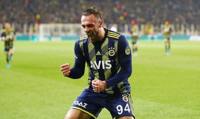 Transfer listesinde bir numara; Vedat Muriqi
