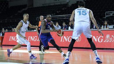 Türk Telekom - Anadolu Efes maç sonucu: 81- 103