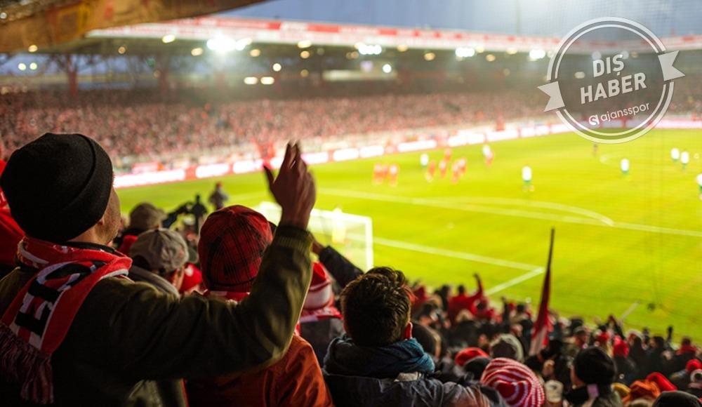 Union Berlin-Bayern Münih maçına seyirci alınacak!