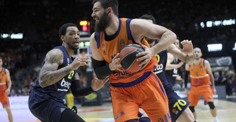 Valencia, Bojan Dubljevicin kontratını uzattı