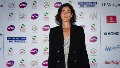 WTA 'de sezon Dubai ayağı ile devam ediyor