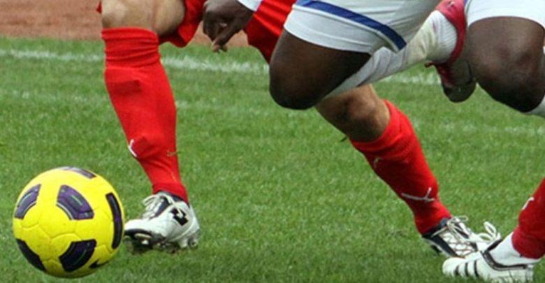 Zambiya'da Kovid-19 nedeniyle futbol maçları ertelendi
