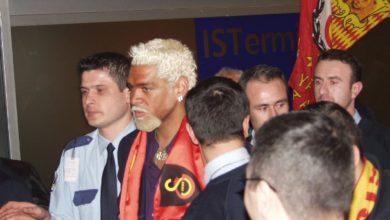 Abel Xavier: 'İslam 'la kendimi özdeşleştirmem Galatasaray 'da başladı '