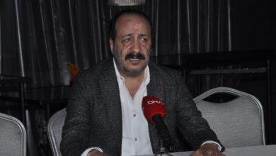 Adnan Dalgakıran: 'En enerjik iletişimi Beşiktaş yapıyor '
