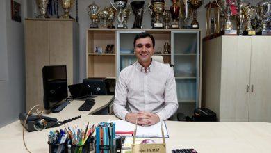 Anadolu Efes basketbol sezonunun tamamlanmasını istiyor