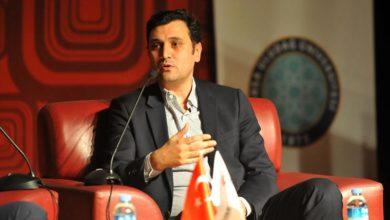Anadolu Efes Genel Direktörü Alper Yılmaz: Liglerden bir ay önce