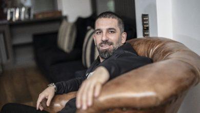 Arda Turan: Bittiğim falan değil, 2 ay idman yapsam…