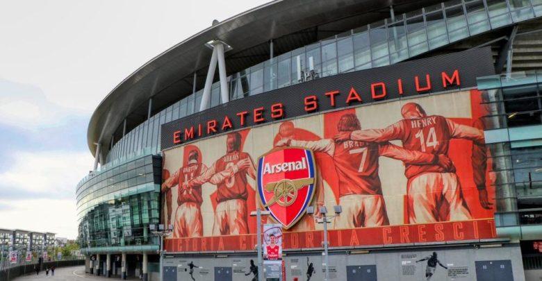 Arsenal 'dan corona virüsü ile mücadeleye dev destek
