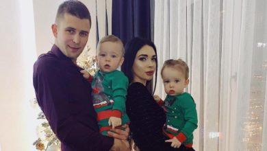 Artem Kravets eşi Anna Kravets ile ayrıldı