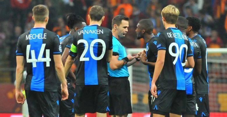 Belçika, UEFA 'ya iptal kararını savunacak: 'Sezon iptal olursa Avrupa 'yı unutun! '