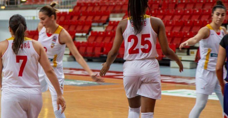 Bellona Kayseri Basketbolda 3 isim formayı bırakmadı