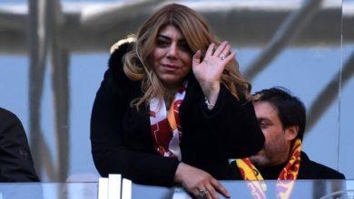 """Berna Gözbaşı: """"Fenerbahçe maçına çıkmayacaktık"""""""
