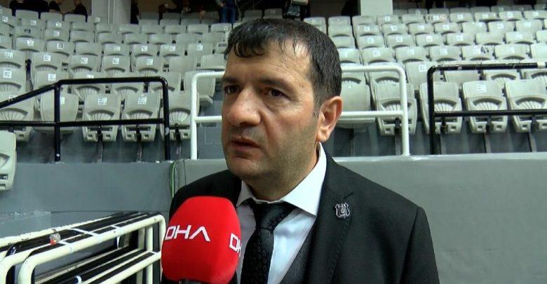 Beşiktaş Asbaşkanı Erdal Torunoğulları yıldız kaleci için konuştu: 'Bize önerdiler lakin fazla ihtiyar! '