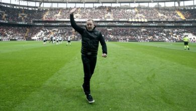 Beşiktaş'ın Sergen Yalçın ile muhteşem değişimi