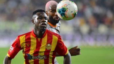 Beşiktaş'ın Süper Lig'den transfer hedefi