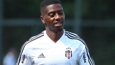 Beşiktaş'ta Abdoulay Diaby defteri kapanıyor