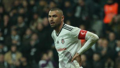 Beşiktaş 'ta indirim elçisi Burak Yılmaz