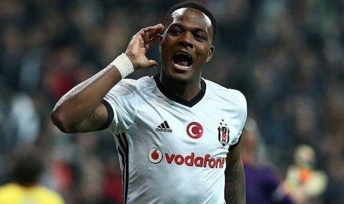 Beşiktaş'ta Larin planları bozuldu