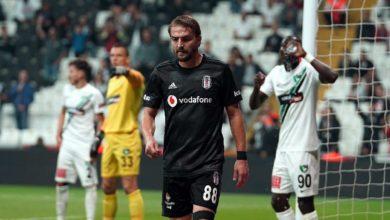 Beşiktaş 'tan Caner Erkin 'e son öneri! Pazarlık bile değil