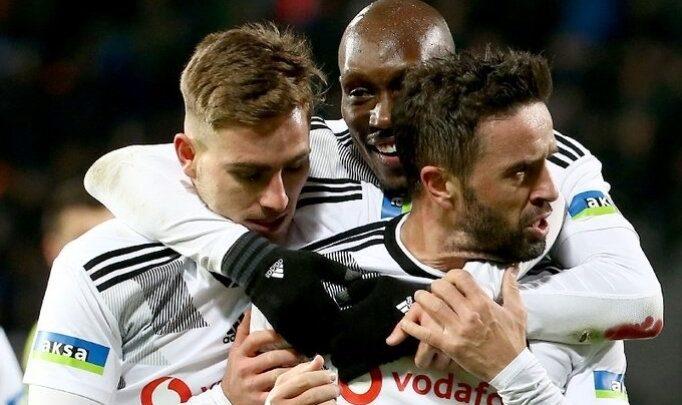Beşiktaş'tan maaş kesintisi için Barcelona modeli
