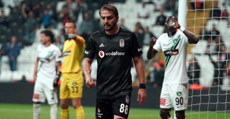 Caner Erkin için Fenerbahçe 'de geri sayım