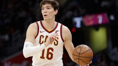 Cedi Osman Inkar Bull Gaming Ground @HOME 'da çaba verdi