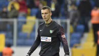 Denizlispor kalecisi Stachowiak sözleşmesini feshetti