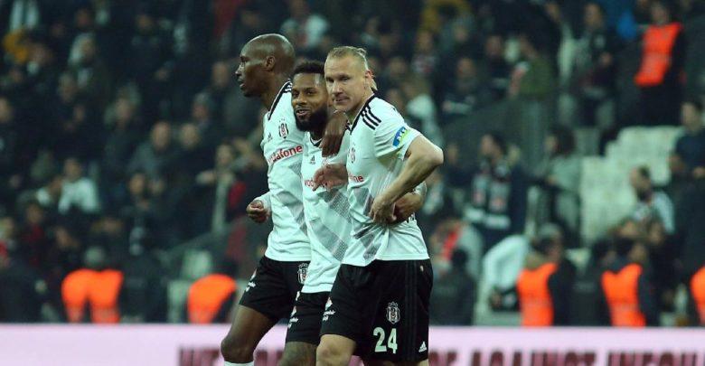 Domagoj Vida 'dan Luka Modric 'e: 'Come to Beşiktaş ' kardeşim!
