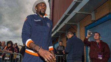 Emmanuel Adebayor 'dan eleştirilere yanıt: 'Bağış yapmayacağım '