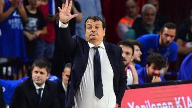 Ergin Ataman: Euroleague 'de sezonun oynanmaması büyük problem