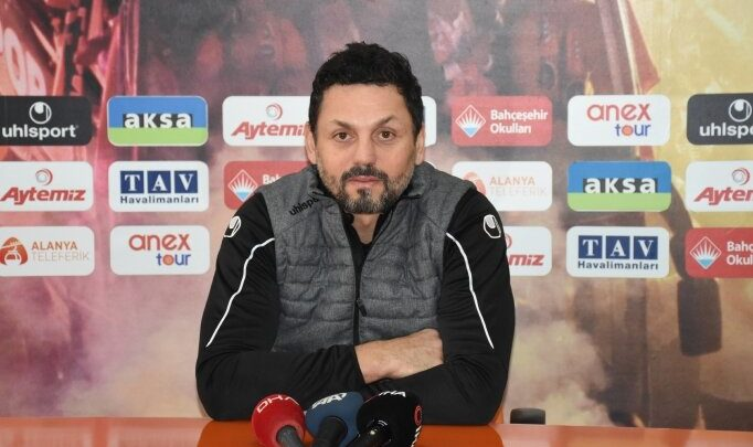 """Erol Bulut: """"Fenerbahçe ile anılmak güzel"""""""