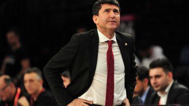 Ertuğrul Erdoğan: Basketbol Liginin oynanabileceğine çok olasılık
