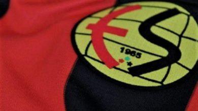 Eskişehirspor 'a şok! Puan silme cezası ve iki dönem aktarma yasağı…