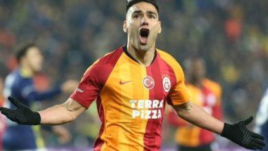 Falcao, Galatasaray'ın birincil teklifini kabul etmedi!