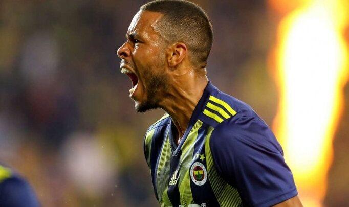 Fenerbahçe'de iki ayrılık pat diye!