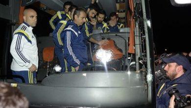 Fenerbahçe'den 4 Nisan 2015 paylaşımı