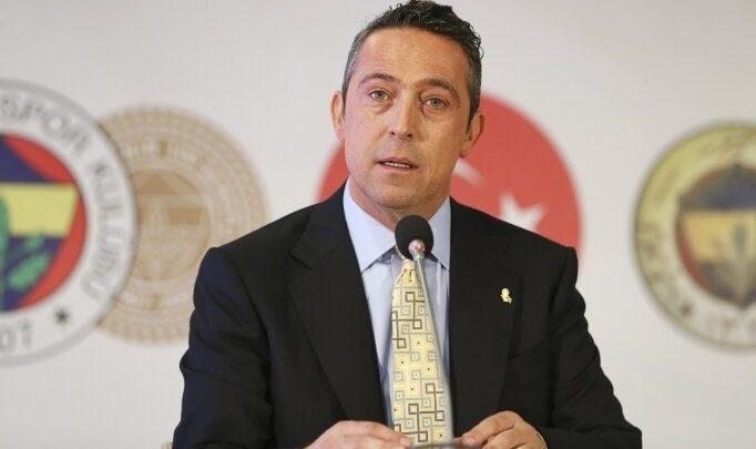 Fenerbahçe'den komite üyelerine gıda kolisi