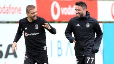Fenerbahçe 'nin Caner Erkin ve Gökhan Gönül planı!