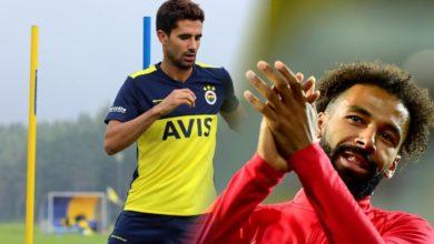 Fenerbahçe 'nin planı: Al Alper Potuk 'u, ver Nazım Sangare 'yi