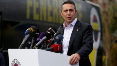 Fenerbahçe'ye Avrupa müjdesi