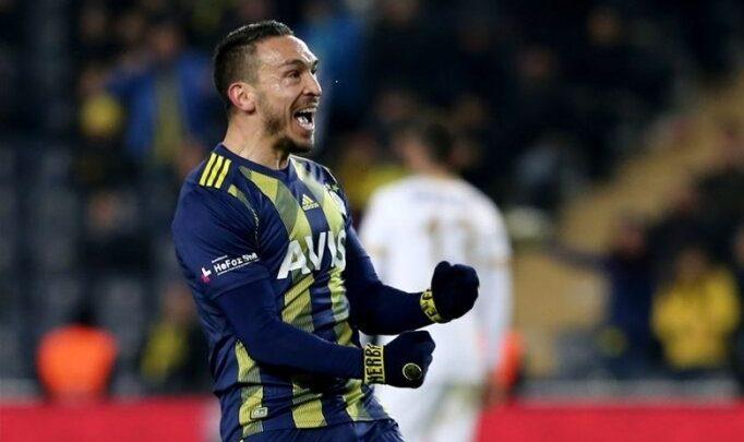 Fenerbahçeli Mevlüt Erdinç'e 3 talip ansızın!