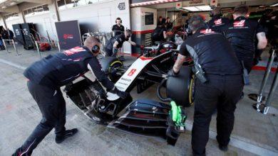 Formula 1 'de Haas da kervana katıldı!