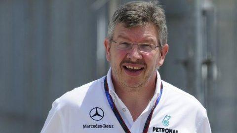Formula 1`in ünlü yöneticisi Ross Brawn: Son tarih Ekim