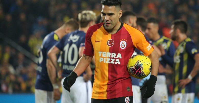 Galatasaray 'da Gomis-Eduardo planı! Falcao satılırsa…