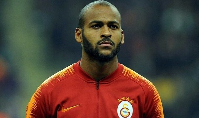 Galatasaray'da Marcao kararı!