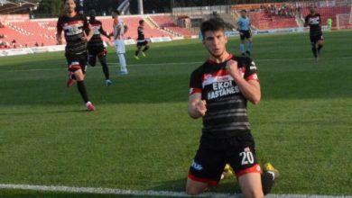 Galatasaray'ın TFF 1. Lig'den yeni gözdesi kesin oldu