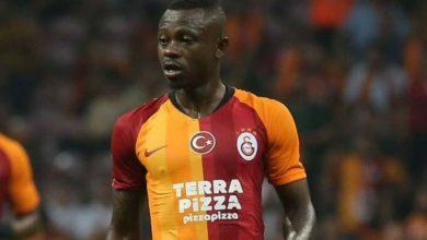 Galatasaray, Seri'yi düşünmüyor!