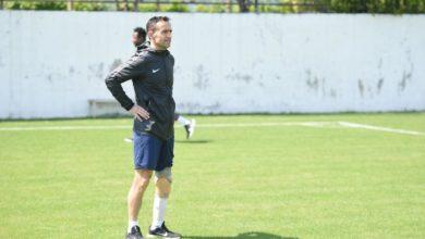 Gazi futbolcu antrenörlük alanında kendini Denizlispor 'da geliştirecek