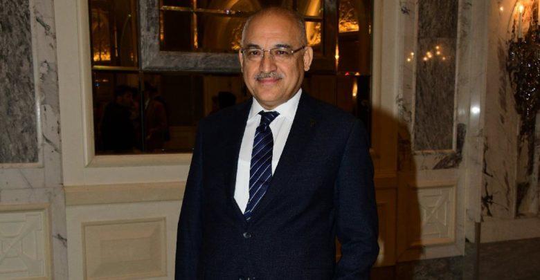 Gaziantep FK Başkanı Mehmet Büyükekşi: 'Ligler bir şekilde oynanacak '