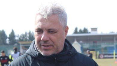 'Gaziantep 'in teknik direktörü Marius Sumudica 'dır '